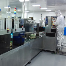 Vacuum blood collection tube production lines --Full auto Inspector On lines