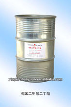 High quality Dibutyl Phthalate C16H22O4 in China
