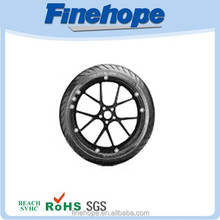 Non-inflatable solid PU Foam tire