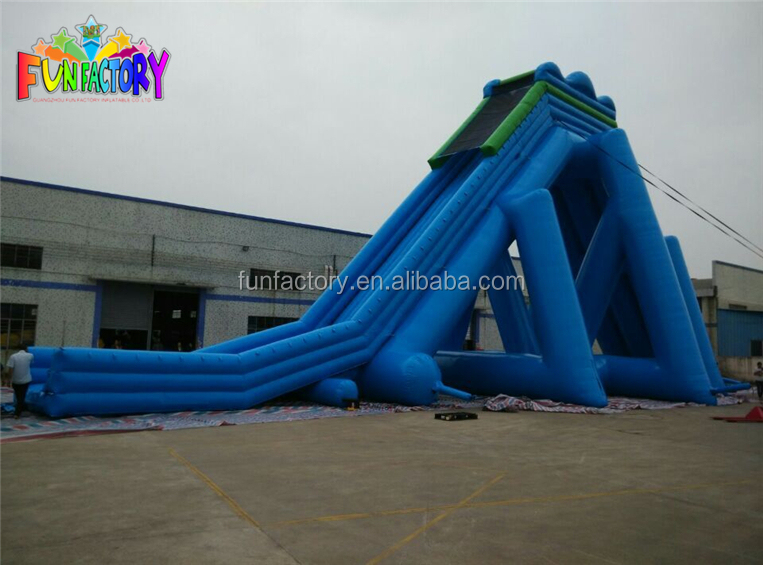 2015 Fun Factory Inflatable Empire giant inflatable fun city for kids, giant amusement park,inflatables
