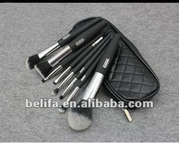 8 Piece Professional Makeup Brush Sets