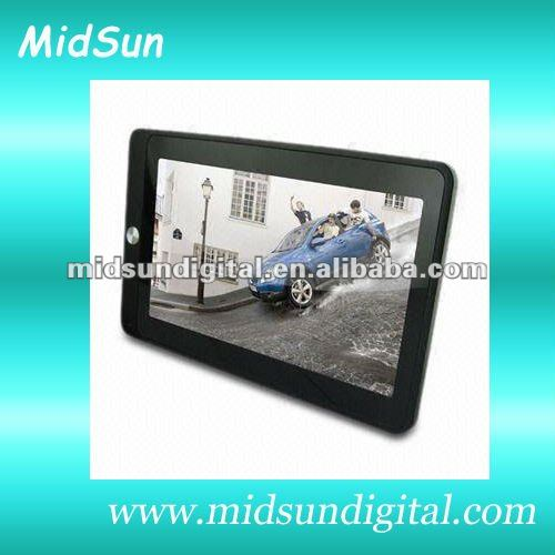 10.1 inch a13 allwinner tablet pc mid Android 4.0 os, 5 points Capacitive, 4GB/512M,3G WiFi,Camera Freeshipping
