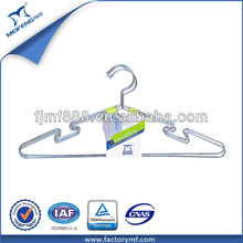 Laundry Products Chrome-Plated Steel Lifting Clothes Hanger
