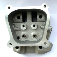 Hot sale spare parts cylinder head for generator, engine and machine