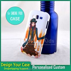 beautiful design phone case for sumsung galaxy grand duos i9082 i9080 Fashionable Design custom Case