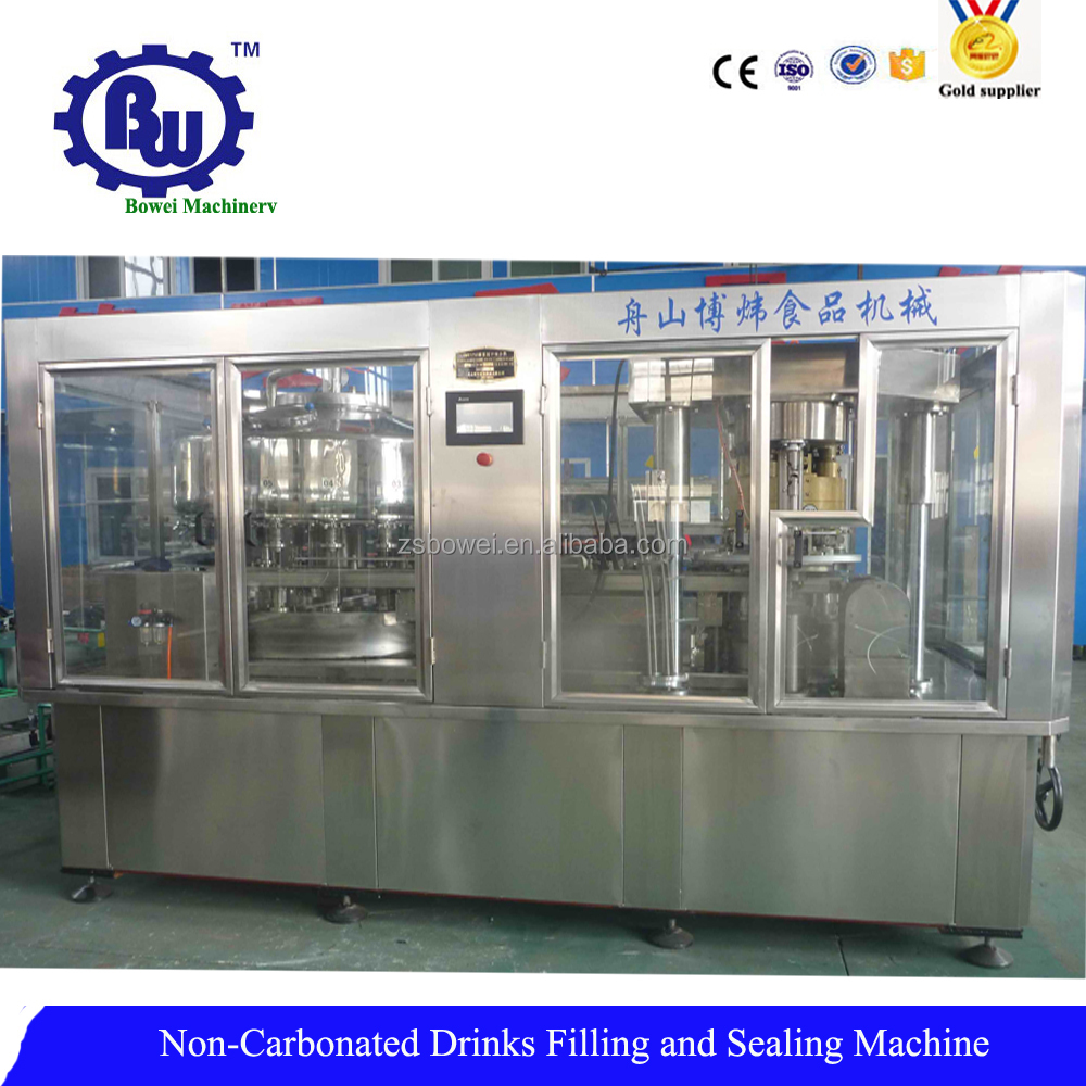 Automatic Cans Packaging Sealing Machine Suppliers