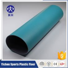 ISO9001 Easy Maintenance Low Price PVC Flooring Cover