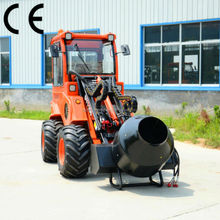 china multifunction mini farm tractor TAIAN DY1150, mini tractor backhoe loader
