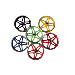 China Hot sale colored dirt bike rims
