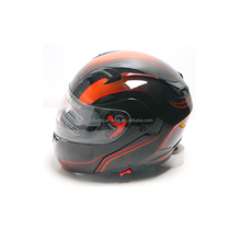 Hot Sale Dot Motorcycle Helmet Ece Full Face Motorcycle Helmet