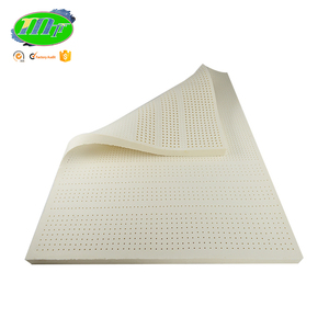 Factory supplier cheap portable promotion memory foam mattress