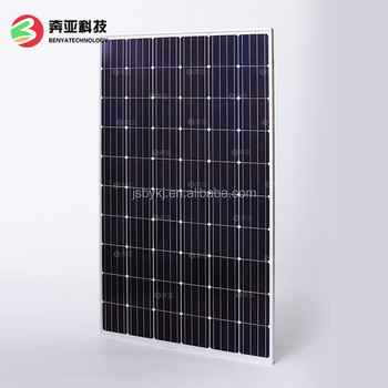 popular 275w monocrystalline solar panel price