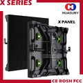 Black tech X panels X Rover pro LED display with moving head