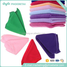 microfibre wash towels microfiber towel for kitchen super cleaning cloth