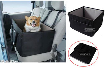 2014 NEW!!! Factory Direct Selling Dog Car Seat Pet Carrier