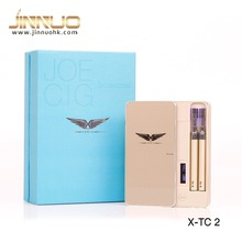 newest electronic cigarette magic puff cbd vaporizer X-TC-2 uk product