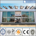 Cost-Effective Modular Container House and S20-1 Container Houses Modular