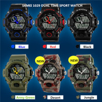 NEW Promotional SKMEI 1029 Smart Digital Multimedia Watch