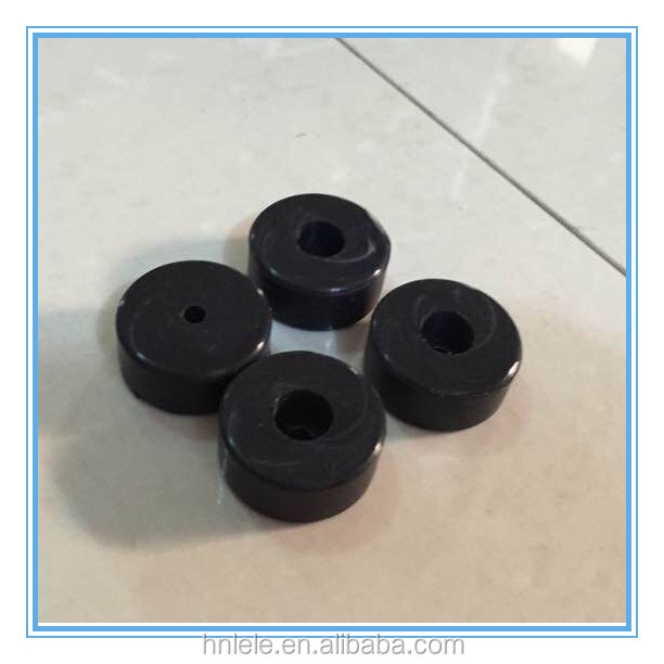 supply rubber protective feet