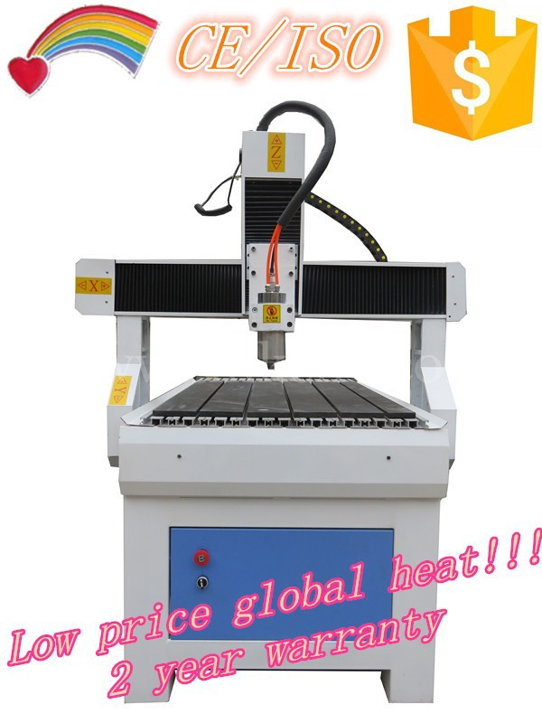 Hot!!!New designed agent want water cooled cnc router spindle motor Link LXM0609 cnc wood carving router & 6090 small cnc router