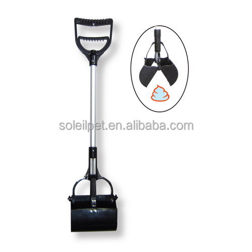Hot Sale Pet Accessory Pet Pooper Scooper For Dog