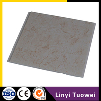 Chinese hot stamping foil for pvc wall panel making
