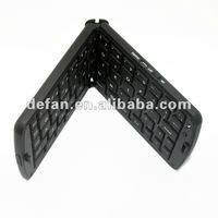 V Type Bluetooth Wireless Keyboard for iPhone 4, iPad, iPaq, PDA, MAC, OS, PS3, Smart Phones, PC, Computers