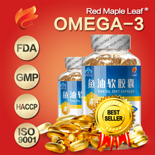 Natural Omega3 Capsules, Softgels, supplement - Manufacturer, Price, OEM, Private Label