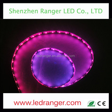 bike LED,flexible digitbike LEDl lpd8806 led light strip,IP20/IP65/IP67, 48bike LEDs per meter