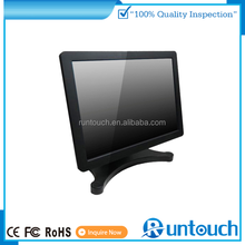 Runtouch RT-1500 POS Stand alone monitor Touch Screen Combination TFT LCD monitor
