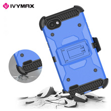 Ivymax Factory Price Protective Back Case For Lg Q6 Case