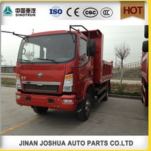 China made Diesel Fuel HOWO 4x2 10t light cargo truck for sale/foton forland truck