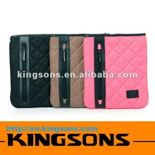 New arrival! Russia hot-selling complex nylon sleeve for Ipad nylon tablet case design