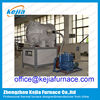 CE qualified vacuum carbon furnace silicon steel annealing furnace
