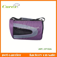 Promotional promotion dog rolling carrier