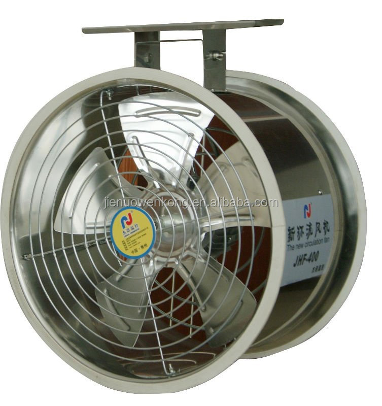 high-efficiency /high-quality circulation fan with CE certification
