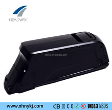 Headway hot sale lithium ion battery pack 36v 10ah for ebike