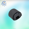 black colour RL1-0568-000 pickup roller compatible for HP P3005/2400/2420 /M3027 tray roller for HP Printer gear