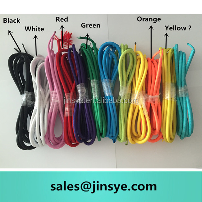 1M/2M/3M high quality colours flat cheap electrical wire copper electrical wire