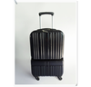 360 Degree Wheels Dual Access PC Trolley Bag Suitcase Luggage