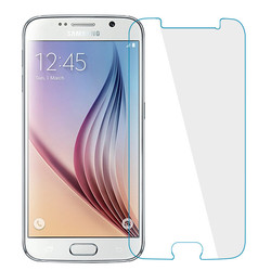 0.33mm 9H tempered glass screen protector for samsung galaxy s7