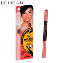 LC20410 LCHEAR smooth lock color waterproof automatic eyebrow pencil waterproof eye brow pencil