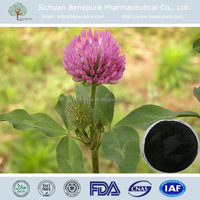 Red Clover Formononetin Extract Powder from Trifolium Pratense L. CAS No. 485-72-3 for bronchitis