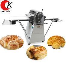 2018 Multifunction stainless steel flour dough roller machine