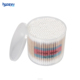 300pcs Medical wooden sterile large cotton swabs