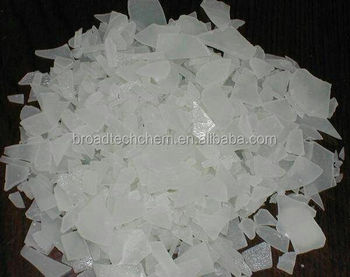 Factory Price 99% Min Caustic Soda Flakes