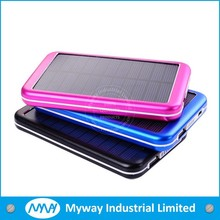 New manufactory solar cell phone charger /solar mobile phone charger/solar phone charger