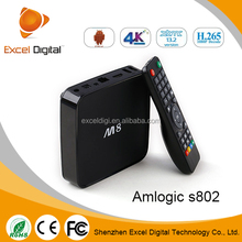 2015 best selling newest design best upgrade media player firmware android smart tv box 4.1 for worldwide support xbmc