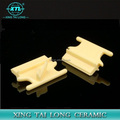 Wear Resistance Ceramic Customized Part ZrO2 /Al3O2 Zirconia Alumina Ceramic