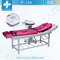 Air Compression Therapy System and Detox , Weight Loss Pressotherapy